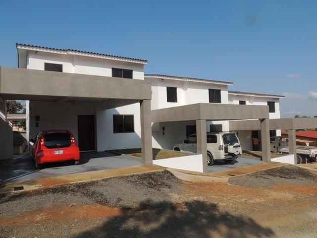 Casa / Venta / La chorrera / Chorrera / FLEXMLS-16-1503