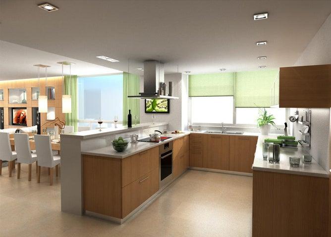 PANAMA VIP10, S.A. Apartamento en Venta en Costa del Este en Panama Código: 16-1506 No.5