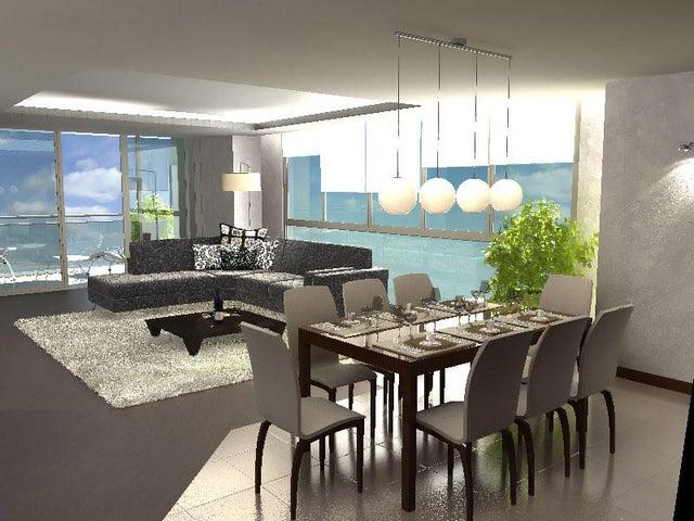 PANAMA VIP10, S.A. Apartamento en Venta en Costa del Este en Panama Código: 16-1506 No.6