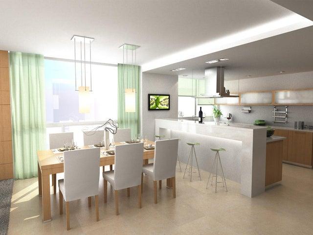 PANAMA VIP10, S.A. Apartamento en Venta en Costa del Este en Panama Código: 16-1506 No.7