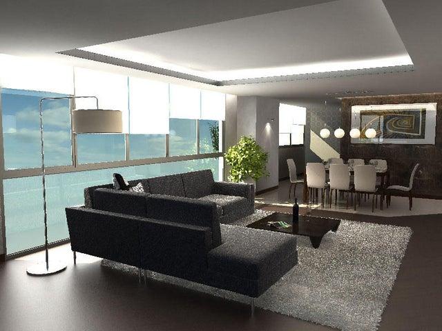 PANAMA VIP10, S.A. Apartamento en Venta en Costa del Este en Panama Código: 16-1506 No.8