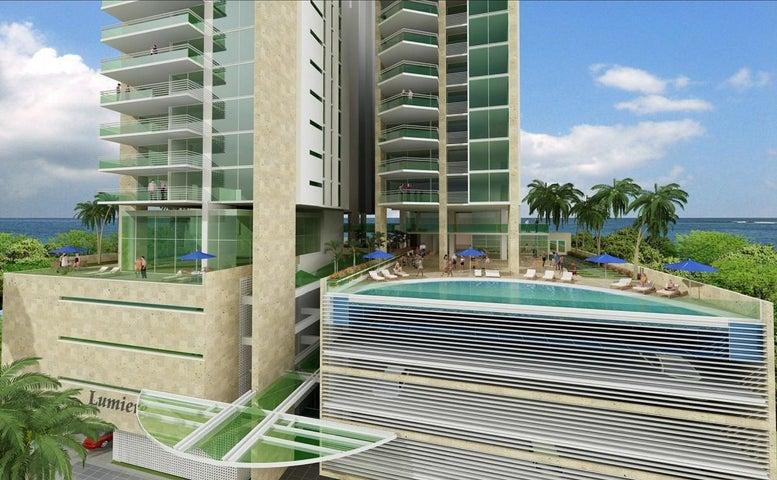 Apartamento / Venta / Panama / Costa del Este / FLEXMLS-16-1507
