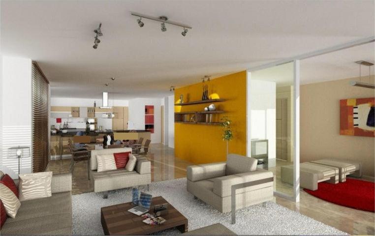 PANAMA VIP10, S.A. Apartamento en Venta en Costa del Este en Panama Código: 16-1506 No.3