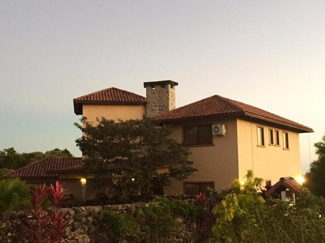 Casa / Venta / Boquete / Boquete / FLEXMLS-16-1556