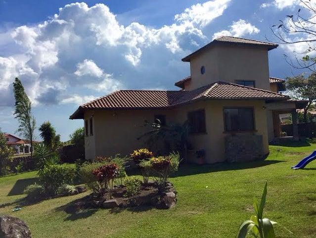 PANAMA VIP10, S.A. Casa en Venta en Boquete en Boquete Código: 16-1556 No.1