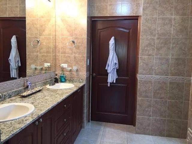 PANAMA VIP10, S.A. Casa en Venta en Boquete en Boquete Código: 16-1556 No.6