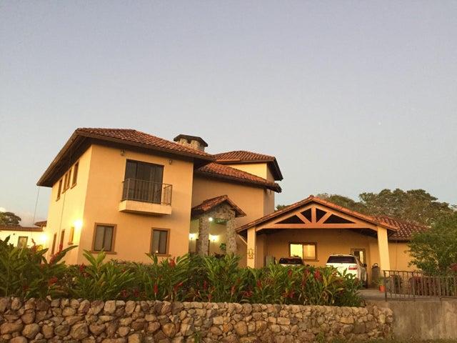 PANAMA VIP10, S.A. Casa en Venta en Boquete en Boquete Código: 16-1556 No.7