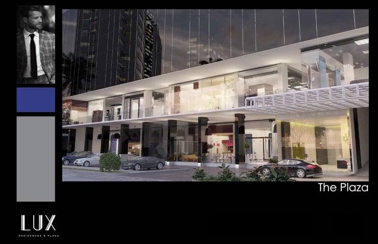 PANAMA VIP10, S.A. Apartamento en Venta en Bellavista en Panama Código: 16-1576 No.1