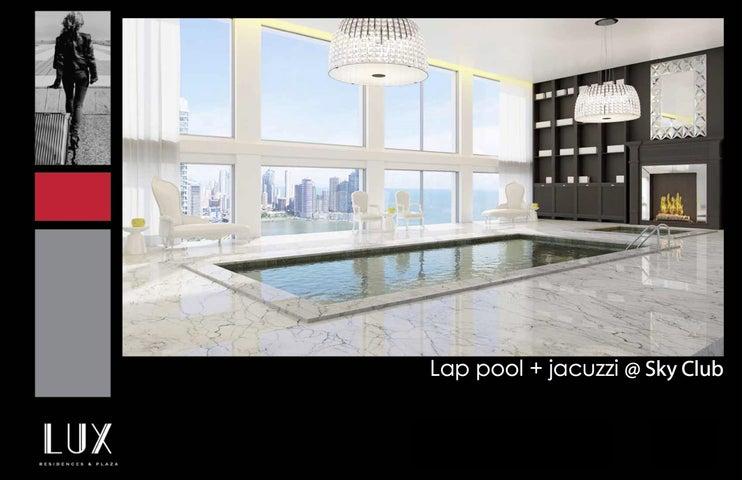 PANAMA VIP10, S.A. Apartamento en Venta en Bellavista en Panama Código: 16-1576 No.9