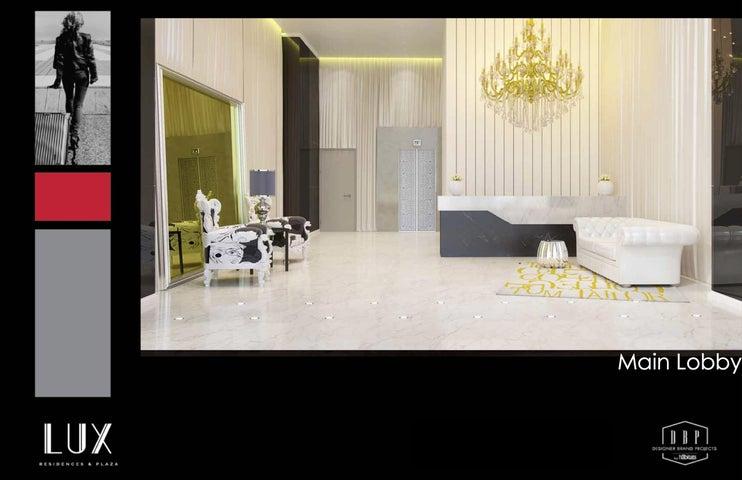 PANAMA VIP10, S.A. Apartamento en Venta en Bellavista en Panama Código: 16-1580 No.2