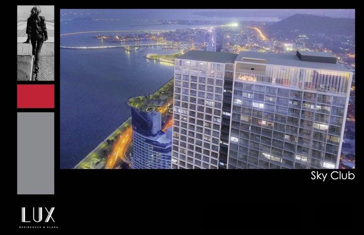 PANAMA VIP10, S.A. Apartamento en Venta en Bellavista en Panama Código: 16-1580 No.3