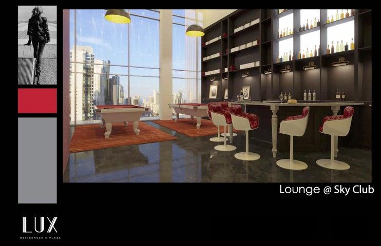 PANAMA VIP10, S.A. Apartamento en Venta en Bellavista en Panama Código: 16-1580 No.5