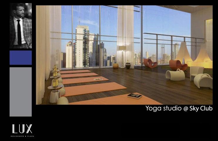 PANAMA VIP10, S.A. Apartamento en Venta en Bellavista en Panama Código: 16-1580 No.7