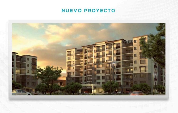 PANAMA VIP10, S.A. Apartamento en Venta en Panama Pacifico en Panama Código: 16-1581 No.0