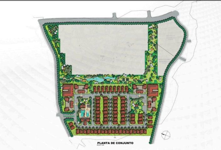 PANAMA VIP10, S.A. Apartamento en Venta en Panama Pacifico en Panama Código: 16-1582 No.8