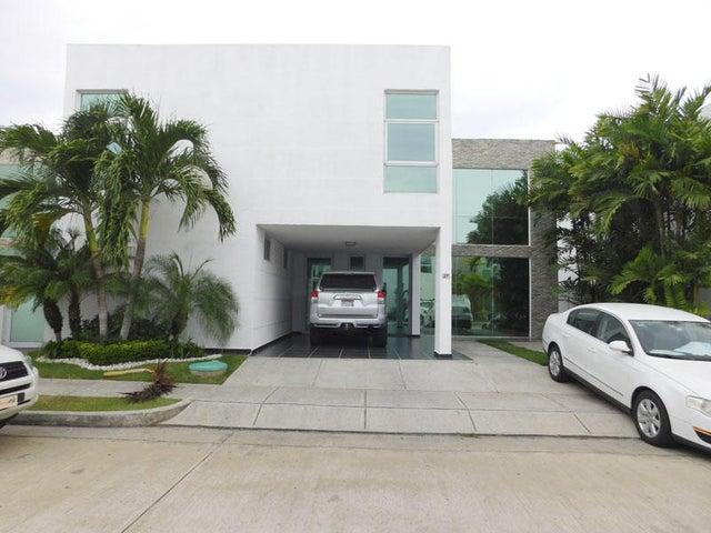 PANAMA VIP10, S.A. Casa en Venta en Costa Sur en Panama Código: 16-1610 No.1