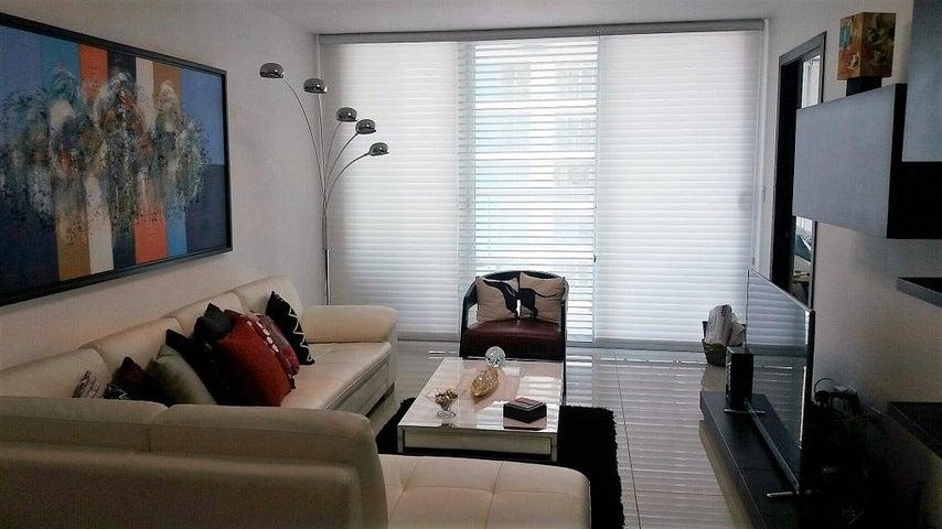 PANAMA VIP10, S.A. Apartamento en Venta en Bellavista en Panama Código: 16-1616 No.3