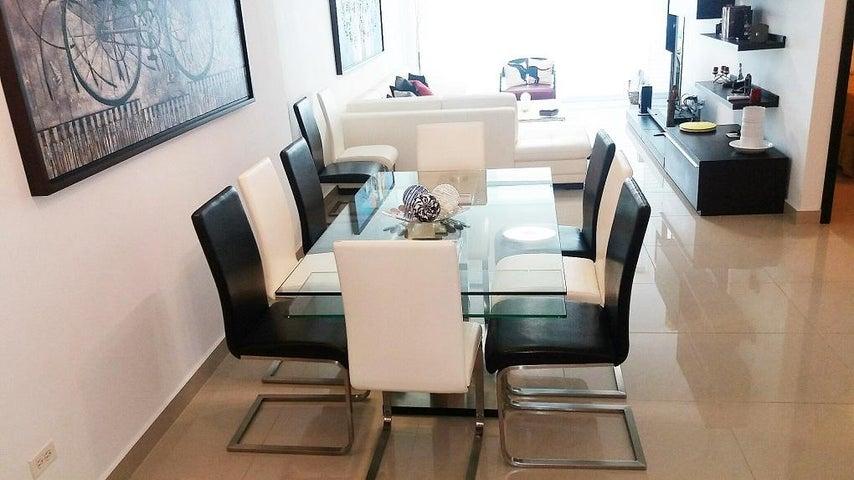 PANAMA VIP10, S.A. Apartamento en Venta en Bellavista en Panama Código: 16-1616 No.8