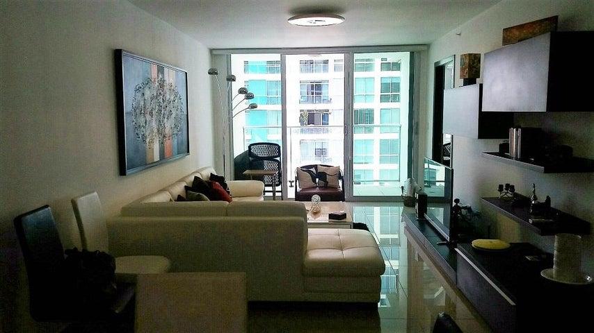 PANAMA VIP10, S.A. Apartamento en Venta en Bellavista en Panama Código: 16-1616 No.5
