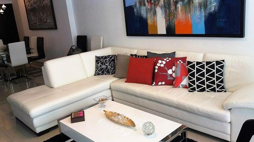 PANAMA VIP10, S.A. Apartamento en Venta en Bellavista en Panama Código: 16-1616 No.6