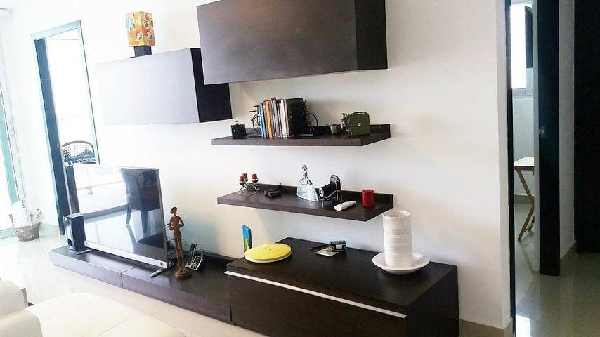 PANAMA VIP10, S.A. Apartamento en Venta en Bellavista en Panama Código: 16-1616 No.7