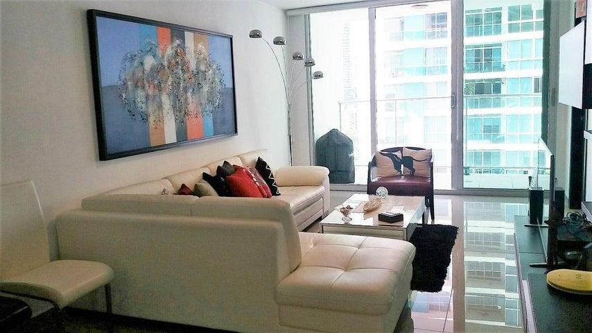 PANAMA VIP10, S.A. Apartamento en Venta en Bellavista en Panama Código: 16-1616 No.4