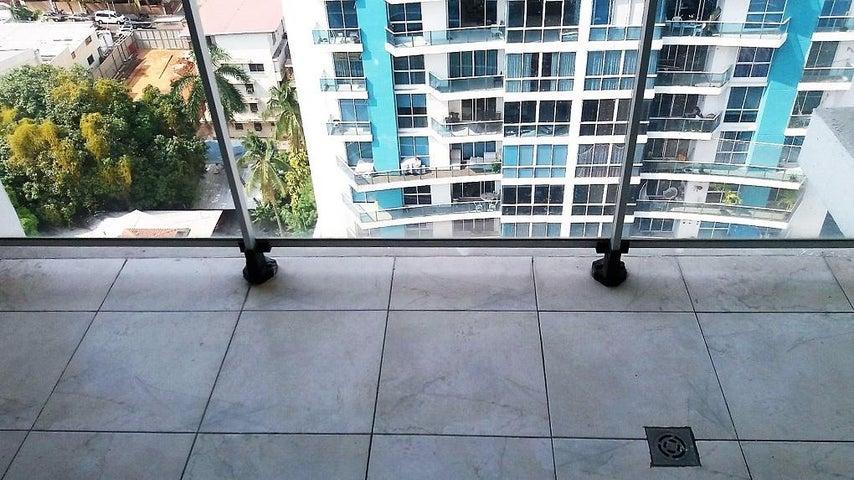 PANAMA VIP10, S.A. Apartamento en Venta en Bellavista en Panama Código: 16-1616 No.9