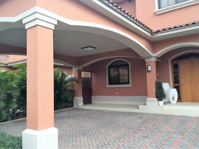 PANAMA VIP10, S.A. Casa en Venta en Costa Sur en Panama Código: 16-1633 No.1