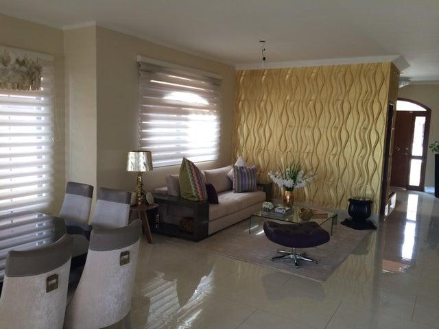 PANAMA VIP10, S.A. Casa en Venta en Costa Sur en Panama Código: 16-1633 No.6
