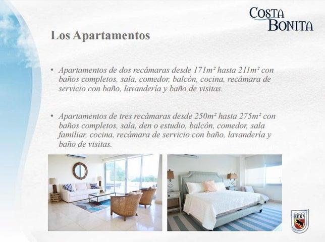 PANAMA VIP10, S.A. Apartamento en Venta en Panama Pacifico en Panama Código: 16-1634 No.1