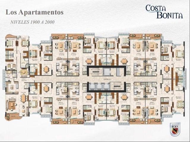 PANAMA VIP10, S.A. Apartamento en Venta en Panama Pacifico en Panama Código: 16-1634 No.3
