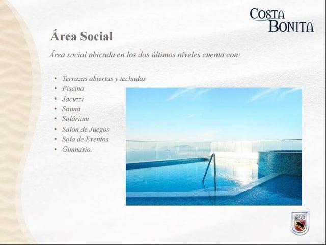 PANAMA VIP10, S.A. Apartamento en Venta en Panama Pacifico en Panama Código: 16-1634 No.6