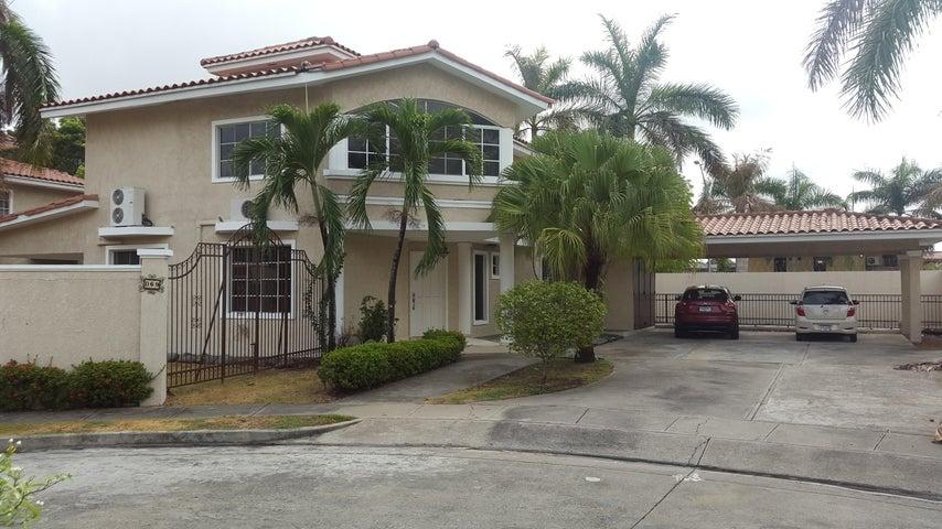 Casa / Venta / Panama / Costa del Este / FLEXMLS-16-1651