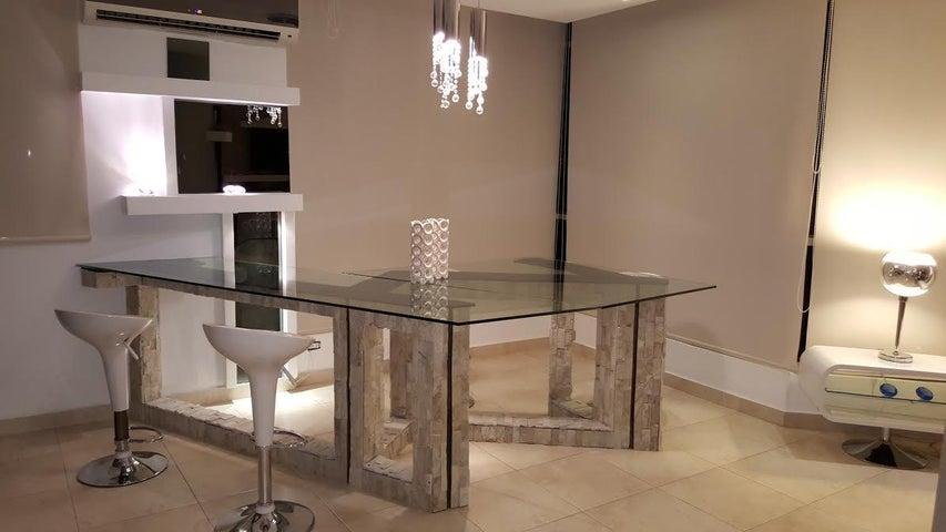 PANAMA VIP10, S.A. Apartamento en Venta en Costa del Este en Panama Código: 16-1729 No.5