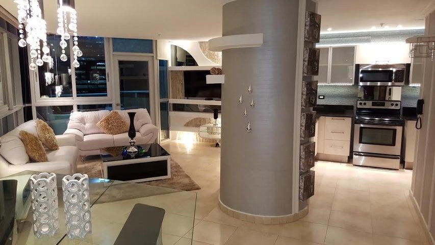 PANAMA VIP10, S.A. Apartamento en Venta en Costa del Este en Panama Código: 16-1729 No.2