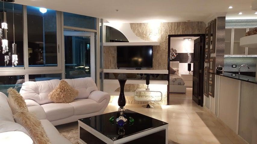 PANAMA VIP10, S.A. Apartamento en Venta en Costa del Este en Panama Código: 16-1729 No.4
