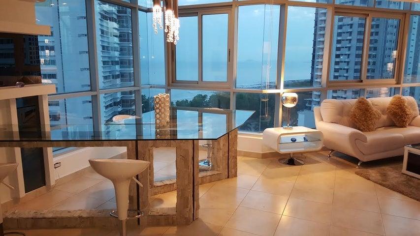 PANAMA VIP10, S.A. Apartamento en Venta en Costa del Este en Panama Código: 16-1729 No.6