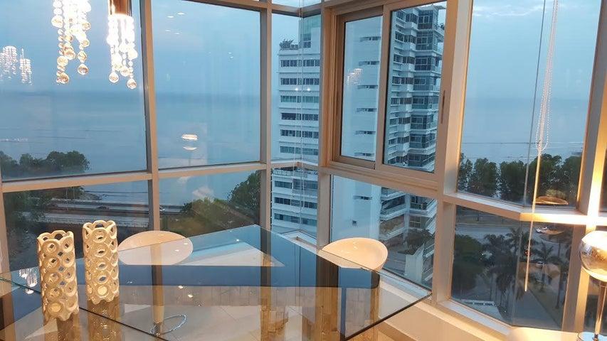 PANAMA VIP10, S.A. Apartamento en Venta en Costa del Este en Panama Código: 16-1729 No.7