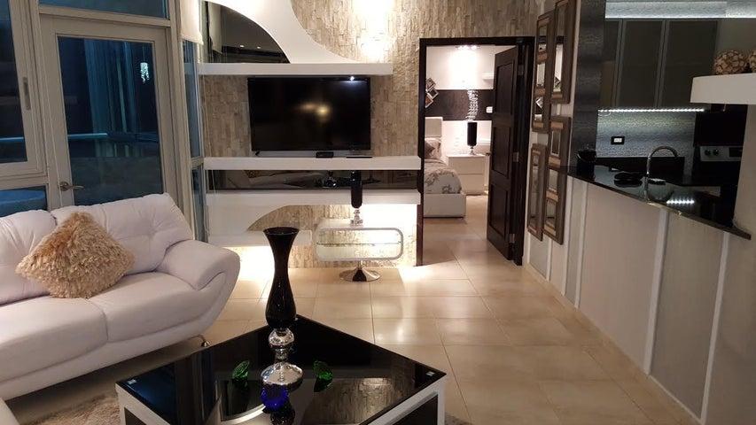PANAMA VIP10, S.A. Apartamento en Venta en Costa del Este en Panama Código: 16-1729 No.3