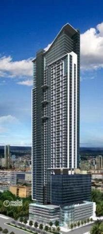 Apartamento / Venta / Panama / Avenida Balboa / FLEXMLS-16-1760