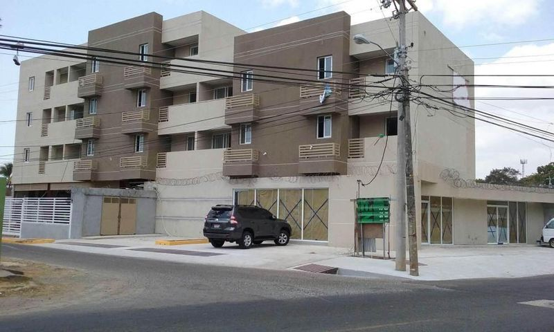 Local comercial / Venta / Panama / Juan Diaz / FLEXMLS-16-1674