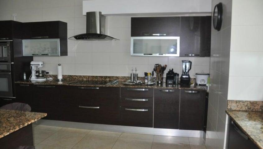 PANAMA VIP10, S.A. Apartamento en Venta en Punta Pacifica en Panama Código: 16-1882 No.4