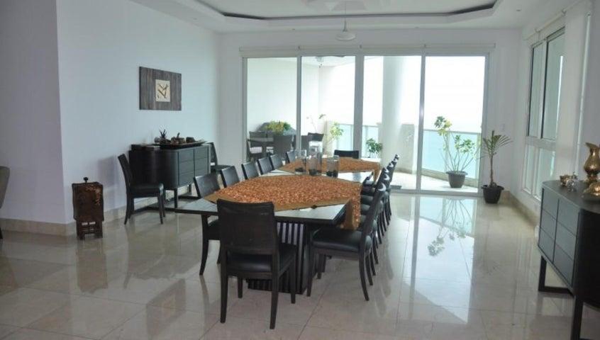 PANAMA VIP10, S.A. Apartamento en Venta en Punta Pacifica en Panama Código: 16-1882 No.7