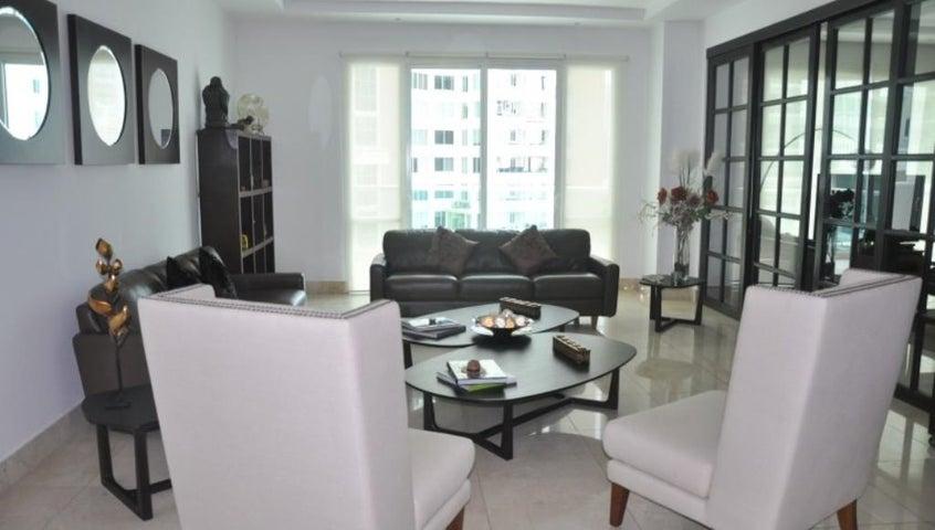 PANAMA VIP10, S.A. Apartamento en Venta en Punta Pacifica en Panama Código: 16-1882 No.6