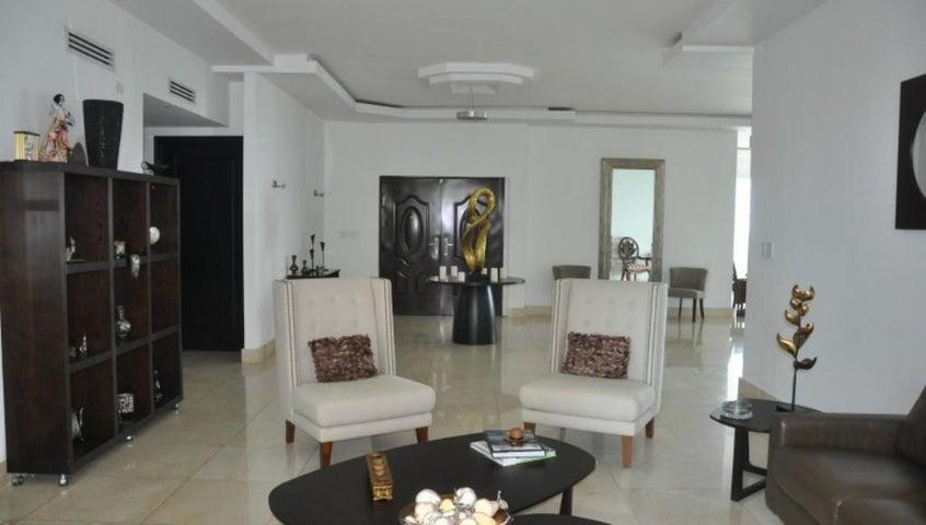 PANAMA VIP10, S.A. Apartamento en Venta en Punta Pacifica en Panama Código: 16-1882 No.5