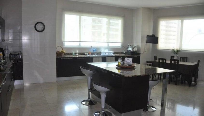 PANAMA VIP10, S.A. Apartamento en Venta en Punta Pacifica en Panama Código: 16-1882 No.3