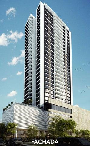 PANAMA VIP10, S.A. Apartamento en Venta en Bellavista en Panama Código: 15-1490 No.2