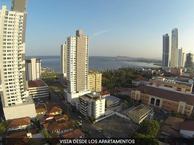PANAMA VIP10, S.A. Apartamento en Venta en Bellavista en Panama Código: 15-1490 No.8