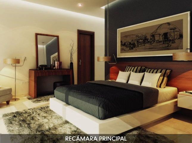 PANAMA VIP10, S.A. Apartamento en Venta en Bellavista en Panama Código: 15-1490 No.4
