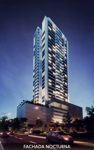 PANAMA VIP10, S.A. Apartamento en Venta en Bellavista en Panama Código: 15-1490 No.1